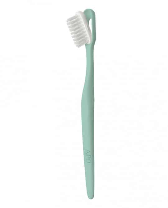 Brosse à dents à tête interchangeable - Adulte