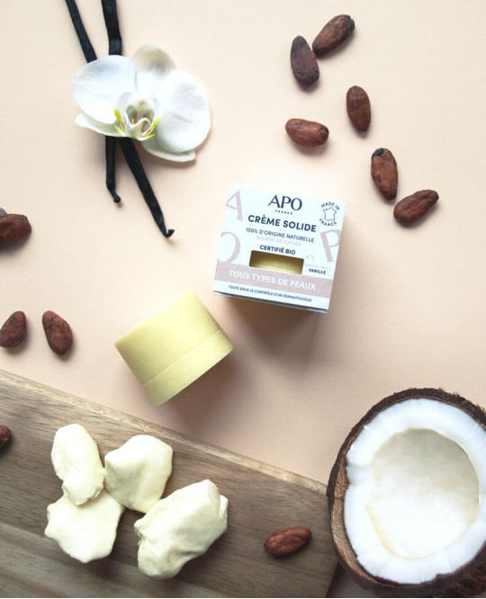 Solid Cream - Multi-use - 50g