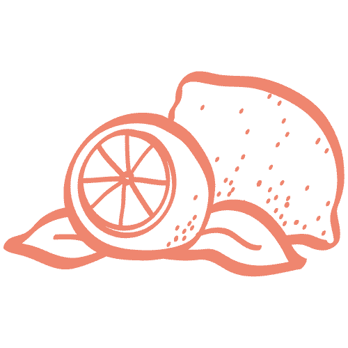 citrus fragrance