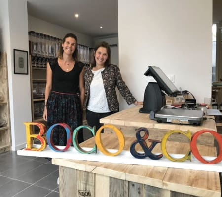 Boco and co epicerie vrac