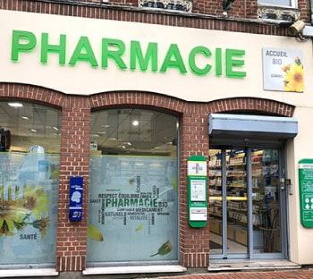 Pharmacie Croix