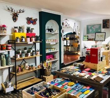 Boogalou shop